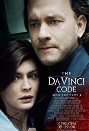 The Da Vinci Code - Extended cut.