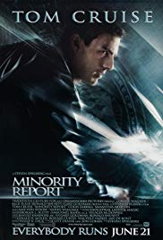Minority Report Special Edition