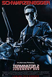 Terminator 2: Judgment Day - Directors cut